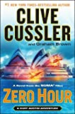 Image of Zero Hour (The Numa Files)