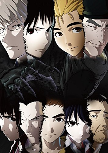 亜人 一 (初回生産限定版) [Blu-ray]