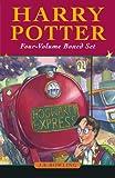 Harry Potter Cloth Boxed Set (I-4)