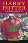 Harry Potter Cloth Boxed Set (I-4)