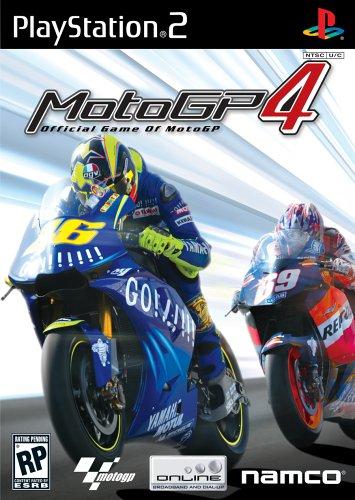 Moto GP4