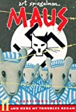 Maus : A Survivor's Tale: And Here My Troubles Began (0394556550) by Spiegelman, Art