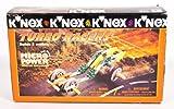 KNex Micro Power Turbo Racers #11104 1996
