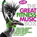 The Great Fitness Music Box