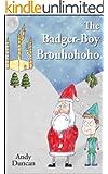 The Badger-Boy Brouhohoho