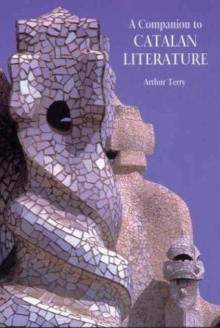 A Companion to Catalan Literature (Monografías A)