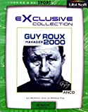 echange, troc Guy Roux 2000 (Collection 2001)