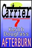 img - for Carrier 7: Afterburn book / textbook / text book