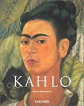Frida Kahlo 1907-1954: Pain and Passion Ebook & PDF Free Download
