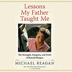 Lessons My Father Taught Me Audiobook