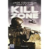"Kill Zone: Thrillervon ""Jack Coughlin"""