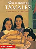 Too Many Tamales (Spanish Version) - Big Book Edition