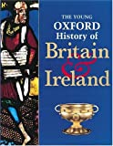 img - for The Young Oxford History of Britain and Ireland book / textbook / text book