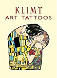 Klimt Art Tattoos (0486426599) by Klimt, Gustav