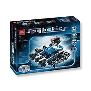 Buy For LEGO Spybotics 3806 Gigamesh G60 for sale online