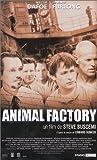 echange, troc Animal Factory - VOST [VHS]