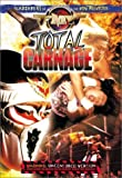 Fmw: Total Carnage [DVD] [1999] [Region 1] [US Import] [NTSC]