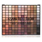 e.l.f. 144 Piece Eyeshadow Palette