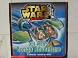 Obi-Wan's bongo adventure (043910159X) by Herman, Gail