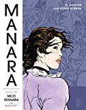 The Manara Library Volume 2 (1595827838) by Pratt, Hugo; Milani, Mino; Manara, Milo