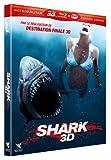 echange, troc Shark 3D [Blu-ray]