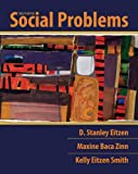 img - for Social Problems (12th Edition) book / textbook / text book