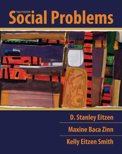 Social Problems (12th Edition)