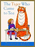 Judith Kerr The Tiger Who Came to Tea (Book & CD)