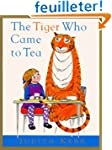 The Tiger Who Came to Tea [With CD (A...