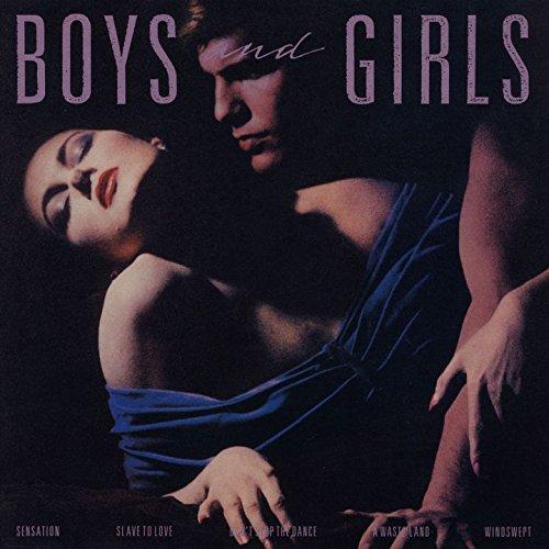Boys And Girls (SHM-CD)