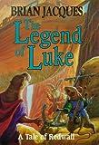 The Legend of Luke - HC