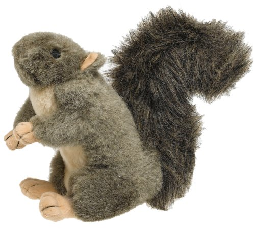AKC Squirrel Dog Toy, Large