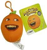 3 Annoying Orange Soft Toy Key Ring With Sound Most Annoying Sound K43B
