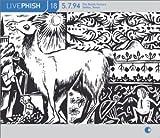 Live Phish Vol. 18: 5/7/94, The Bomb Factory, Dallas, Texas