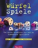 img - for W rfelspiele. Von alten bew hrten bis hin zu brandneuen Spielideen. book / textbook / text book