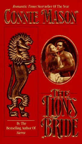 The Lion's Bride, CONNIE MASON