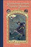 """Afficher """"Les Désastreuses aventures des orphelins Baudelaire n° 6 Ascenseur pour la peur"""""""