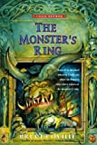 The Monster's Ring (Magic Shop Books)