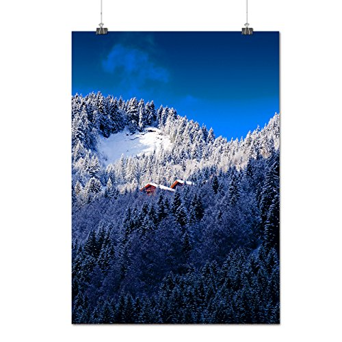 mountain-forest-white-snow-matte-glossy-poster-a1-84cm-x-60cm-wellcoda