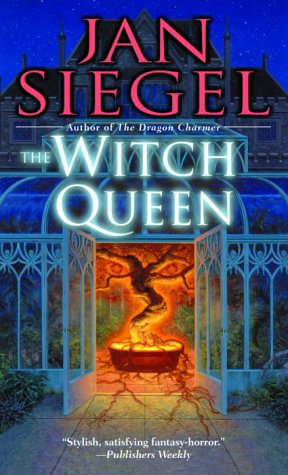 The Witch Queen (Fern Capel Trilogy)