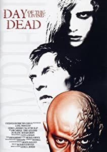 Day of the Living Dead