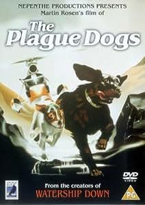 The Plague Dogs [DVD]