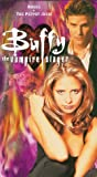 Buffy the Vampire Slayer - Angel - The Puppet Show [VHS]