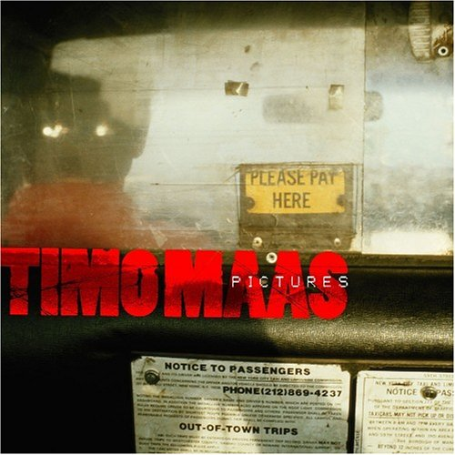 Timo Maas - Burnout: Revenge - Zortam Music