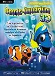Comic Aquarium 3D