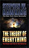 The Theory of Everything: The Origin and Fate of the Universe (1893224791) by Stephen Hawking