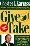 Give and Take Revise (0887307434) by Karrass, Chester L.