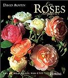echange, troc David Austin - Les roses anglaises