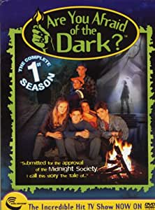 Are You Afraid of the Dark? - The Complete First Season