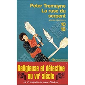 peter tremayne fnac